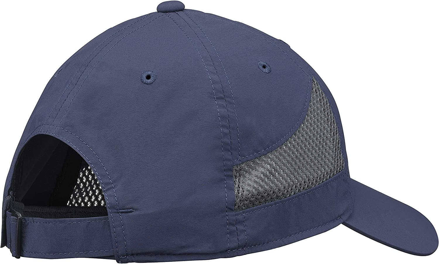 Columbia Unisex Cap Nylon Tech Shade Hat 1539331