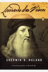Leonardo da Vinci: A Life (Penguin Lives Biographies) Kindle Edition