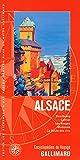 Alsace: Strasbourg, Colmar, les Vosges, Mulhouse, la Route des vins