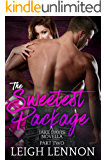 The Sweetest Package (A Jake Davis Novella Book 2)