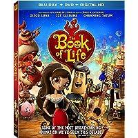 Book of Life  [Blu-ray] [Importado]