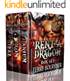 Rent-A-Dragon Box Set