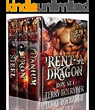Rent-A-Dragon Box Set