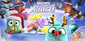 Angry Birds Match by Rovio Entertainment Corporation