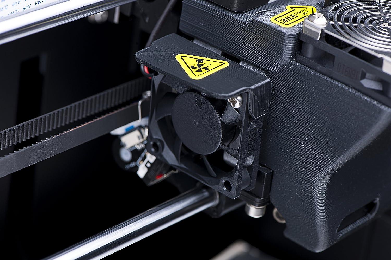 Tiertime UP BOX + impresora 3D: Amazon.es: Industria, empresas y ...