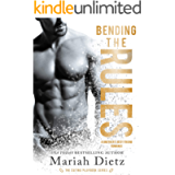 Bending the Rules: A Brother's Best Friend Romance (The Dating Playbook Book 1)
