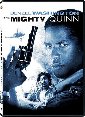 Amazon The Mighty Quinn Denzel Washington Robert