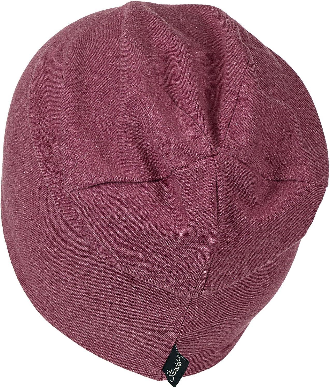 Sterntaler Girls Wende-Slouch-Beanie Hat