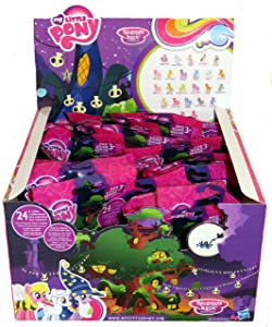 My Little Pony Wave 17 Friendship is Magic Nightmare Night Full Box of 24