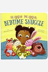 Huggle Wuggle, Bedtime Snuggle Board book