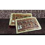 El libro egipcio de los muertos ilustrado Arca de