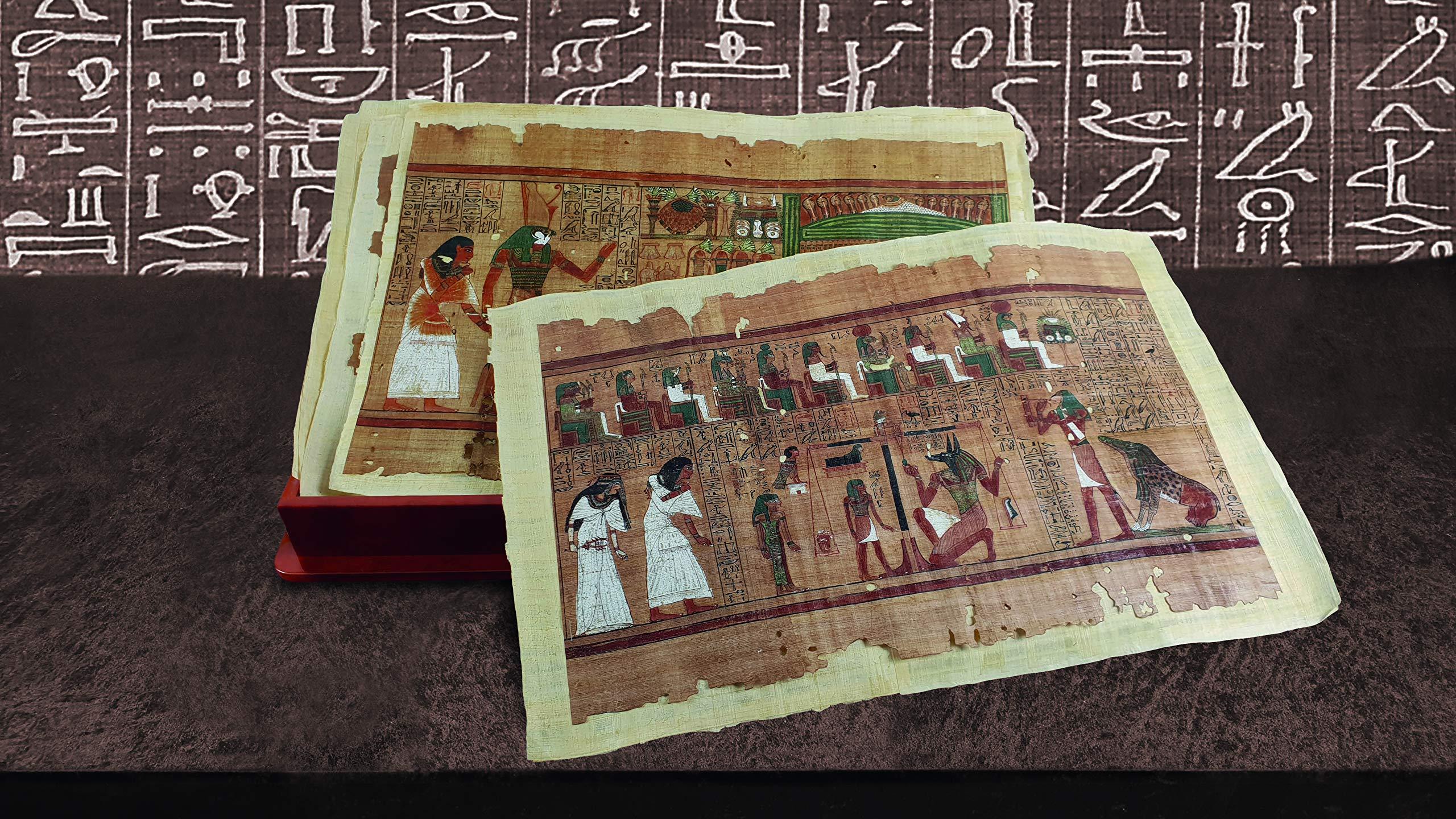Resultado de imagen de el papiro de ani cm editores