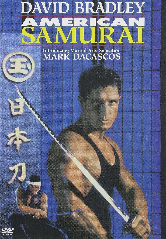 American Samurai [Reino Unido] [DVD]: Amazon.es: Cine y ...
