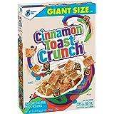 Cinnamon Toast Crunch, Cereal, with Whole Grain, 27 oz