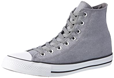 Converse Unisex Adults' Ortholite Hi-Top Trainers: Amazon.co.uk