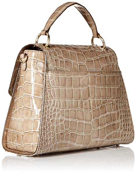 Brahmin Brinley, Beige: Handbags: Amazon.com