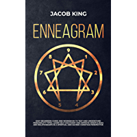 Enneagram: Easy Beginners Guide and Workbook to Test and Understand Personality Types, Learn Self-Discovery and Improve Mindfulness and Relationships in ... Christian Perspective (English Edition)