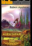 Alien Safari (Alien Safari Series Book 1)