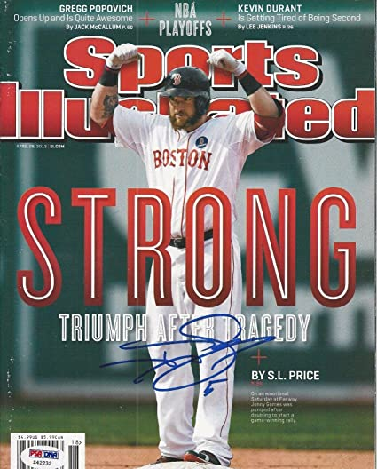 cc5d205529a Image Unavailable. Image not available for. Color  JONNY GOMES (Red Sox)  Signed ...