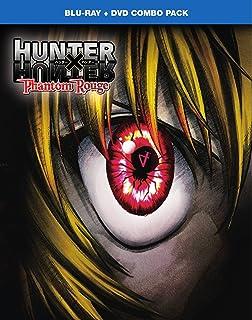 Amazon com: Hunter x Hunter Set 1 [Blu-ray]: Various: Movies