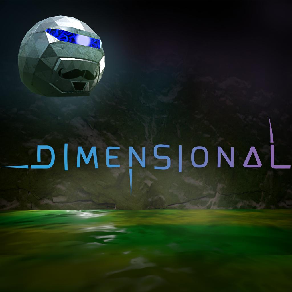 Dimensional (Oculus Rift) [Online Game Code] (Oculus Rift Games)