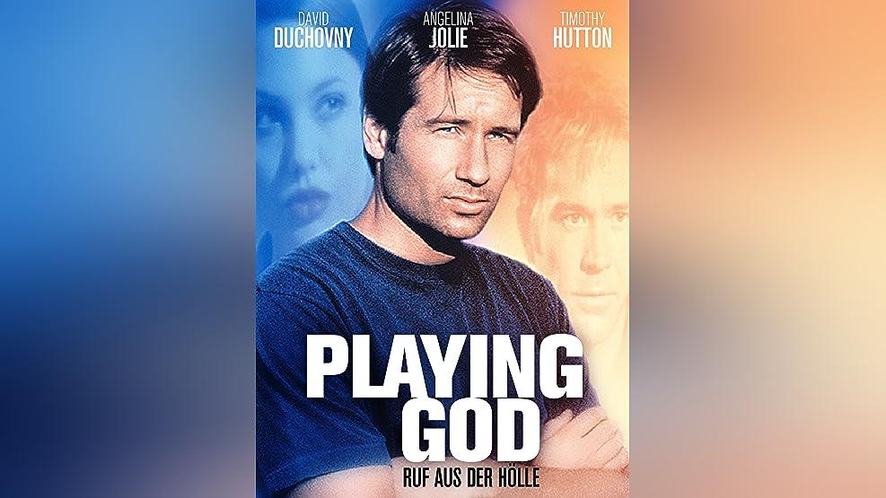 Playing God: Ruf aus der Hölle [dt./OV]