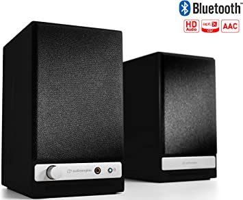 Amazon.com: Audioengine HD3 inalámbrico compacto altavoces ...
