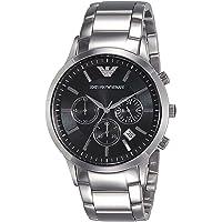 Emporio Armani Men's Classic Analog Analog-quartz Watch