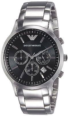 Emporio Armani Classic Chronograph Watch