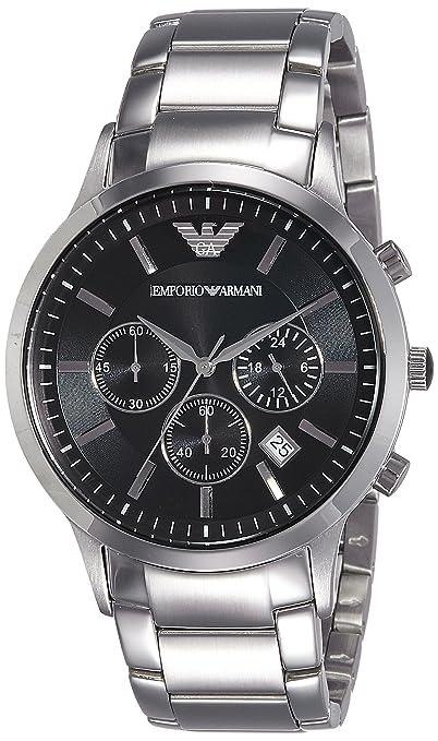 Emporio Armani Men's Watch AR2434