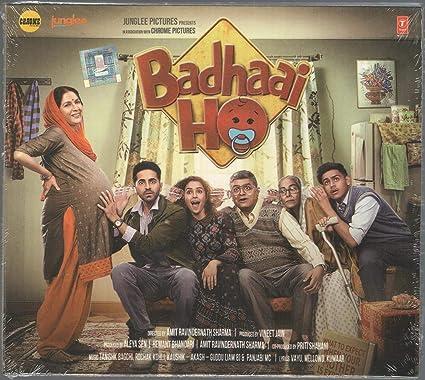 badhaai ho full movie watch online free