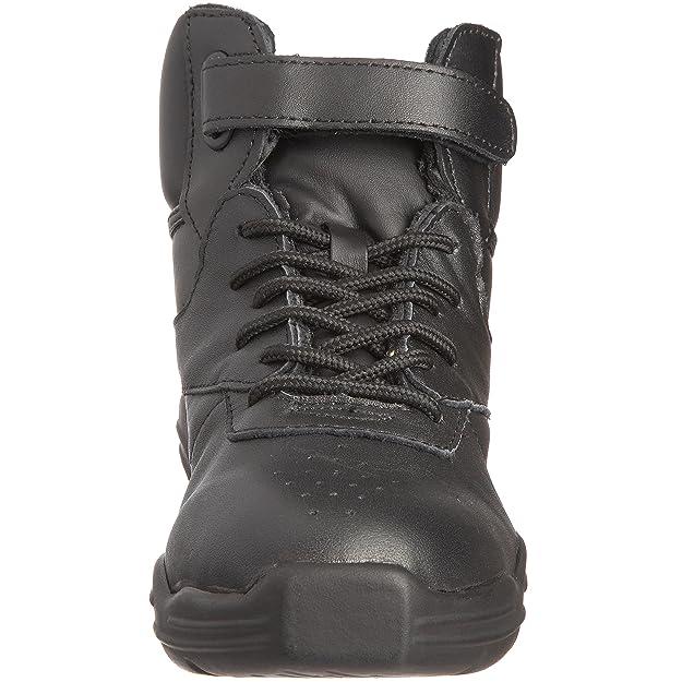 Capezio Capezio Ds01 Dansneaker - Pantoufles En Cuir Unisexe, Noir, 38,5 Eu