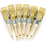 White China Brushes - Shop Pack of 36