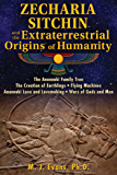 Zecharia Sitchin and the Extraterrestrial Origins of Humanity (English Edition)