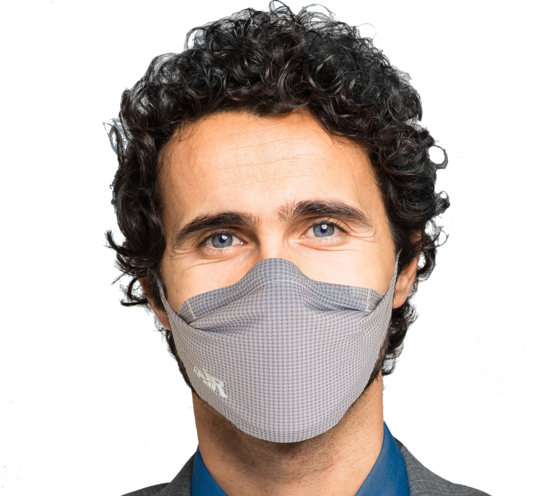MyAir Comfort Mask, Starter Kit in Screen Play - Made in USA.