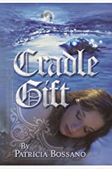 Cradle Gift (Faerie Legacy Series Book 2) Kindle Edition
