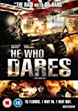 He Who Dares [DVD]