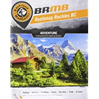 Kootenay Rockies BC