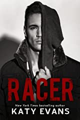 Racer (Real Book 7) Kindle Edition
