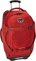 Osprey Sojourn 60, Farbe Hoodoo Red