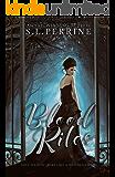 Blood Rites (The Blood Rites Trilogy Book 1)