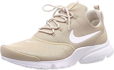 Nike Wmns Presto Fly, Zapatillas de Running para Mujer, Beige (Arena/Arena Desierto/Vela 201), 42.5 EU: Amazon.es: Zapatos y complementos