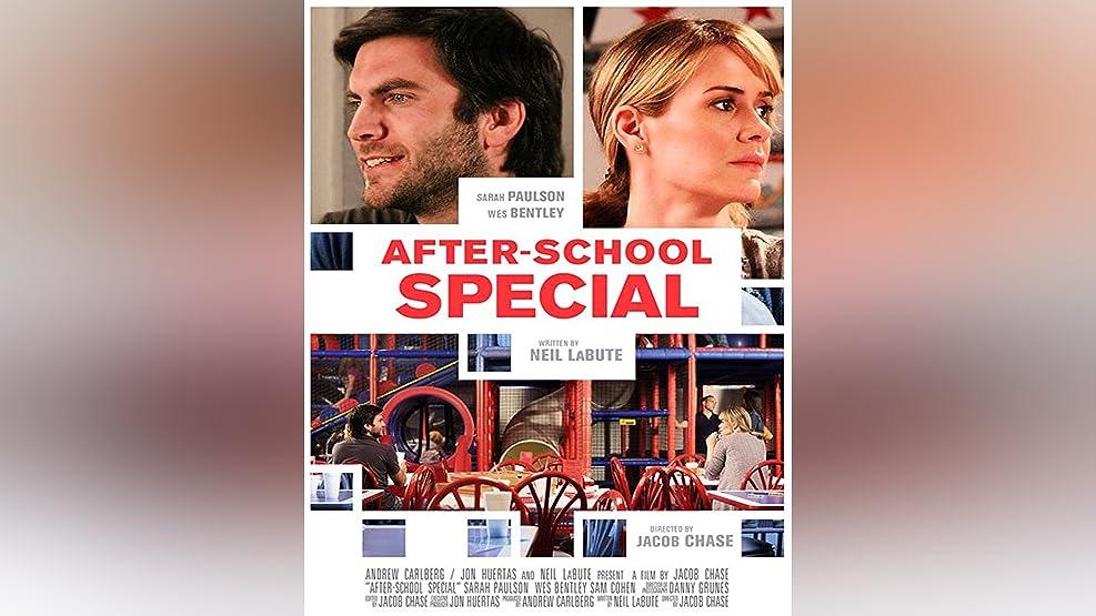 After-School Special [OV]
