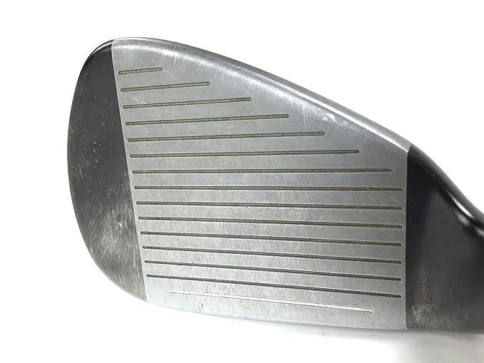 TaylorMade Burner 2.0 Hierro Juego 4-PW, AW de palos de golf ...