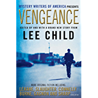 Vengeance: Mystery Writers of America Presents