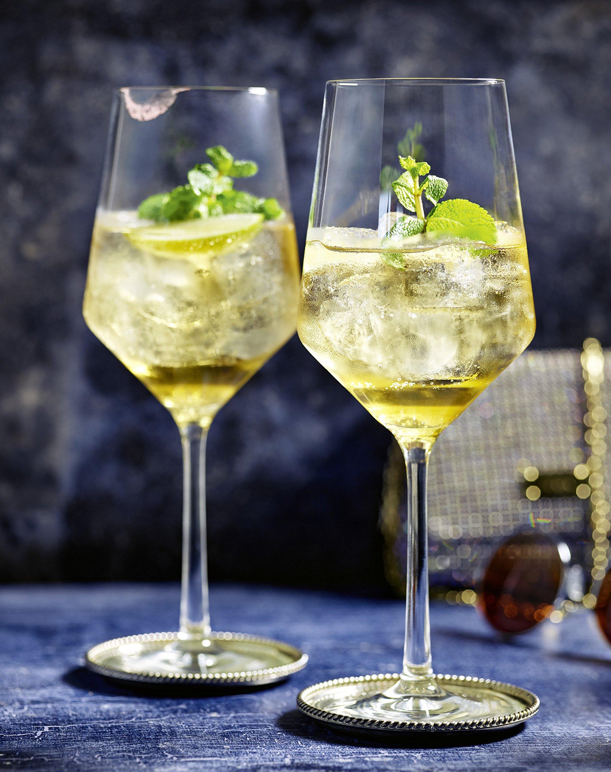 Entzückend Longdrinks Klassiker Foto Von Shake It Easy: Perfekte Drinks - Klassisch