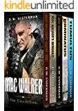 MAC WALKER: The Complete Mac Walker Collection