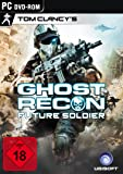 Tom Clancy's Ghost Recon: Future Soldier [PC Uplay Code]
