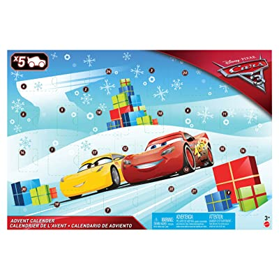 Disney Cars FGV14: Toys & Games