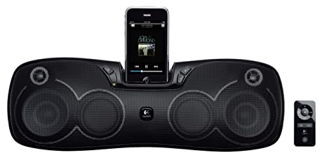 The 8 best logitech portable iphone speaker dock